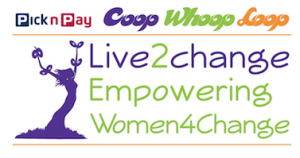 Live2Change Empowering Women4Change